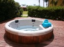 Oceania Garden of Eden Three-bedroom condo  - Your own private hot tub awaits you!!